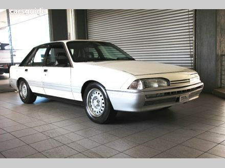 1988 Holden N/A