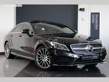 2014 Mercedes-Benz CLS400