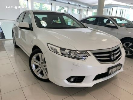 2012 Honda Accord Euro