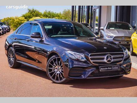 2020 Mercedes-Benz E300