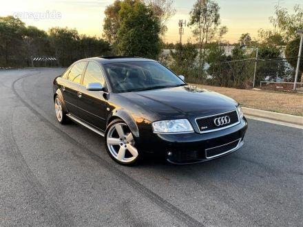 2003 Audi RS6