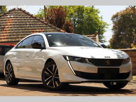 2021 Peugeot 508