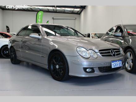 2006 Mercedes-Benz CLK280