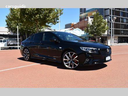 2019 Holden Commodore