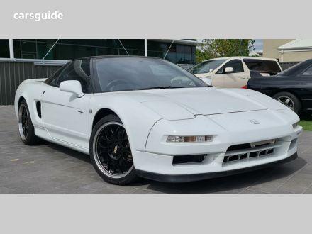 1992 Honda NSX
