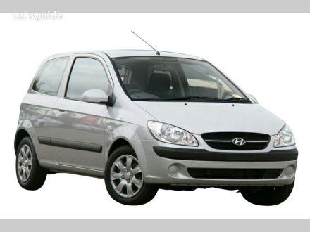 2011 Hyundai Getz