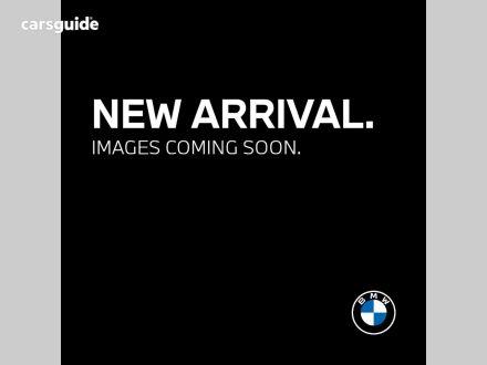 2019 BMW M135I