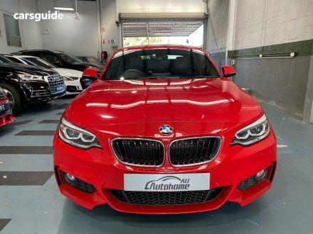 2014 BMW 220I