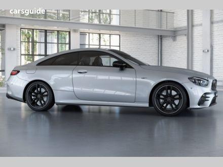 2021 Mercedes-Benz E200