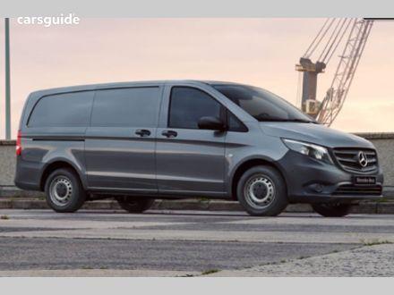 2021 Mercedes-Benz Vito
