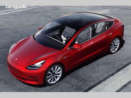2021 Tesla Model 3