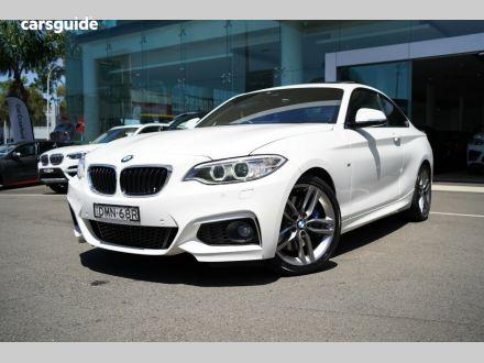 2016 BMW 230I