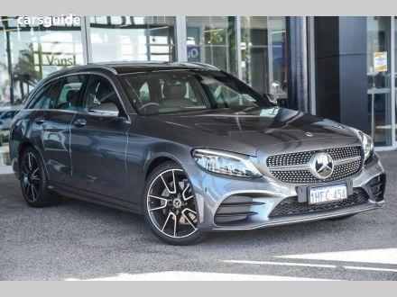 2020 Mercedes-Benz C200