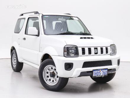 2013 Suzuki Jimny