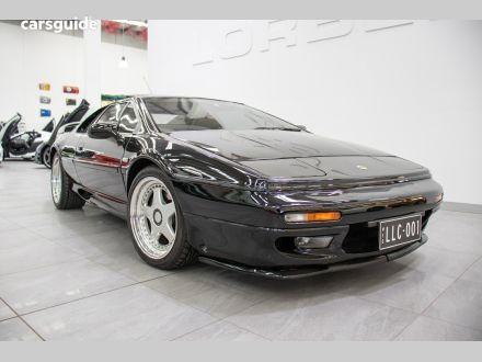 1996 Lotus Esprit