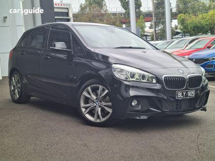 2016 BMW 225I
