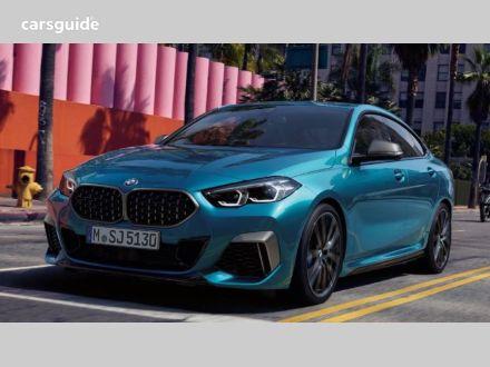 2021 BMW M235I