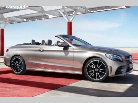 2021 Mercedes-Benz C300