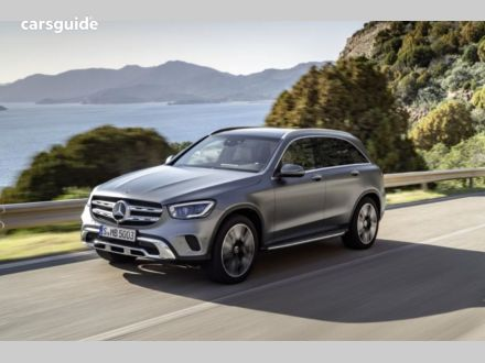 2021 Mercedes-Benz GLC43