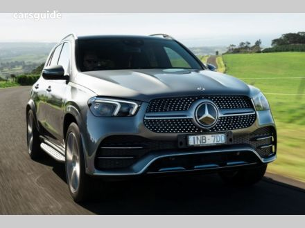 2021 Mercedes-Benz GLE53
