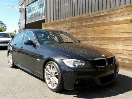 2006 BMW 320D