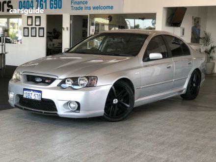 2004 FPV GT