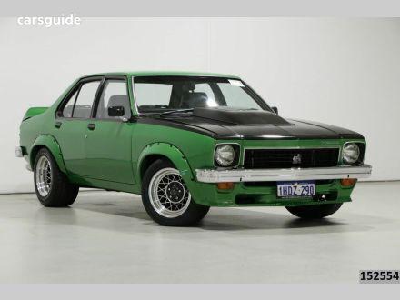 1977 Holden Torana