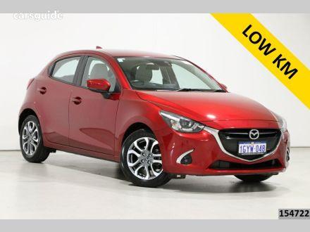 2019 Mazda 2