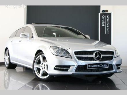 2013 Mercedes-Benz CLS250
