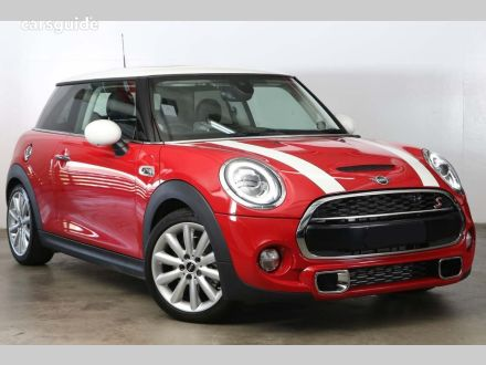 2018 Mini 3D Hatch