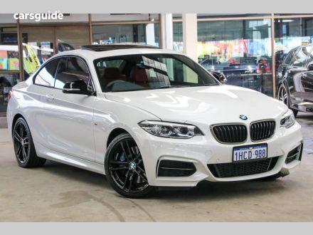 2020 BMW M240I