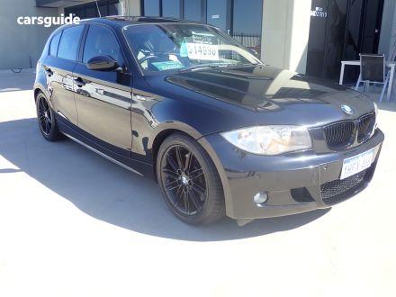 2011 BMW 123D