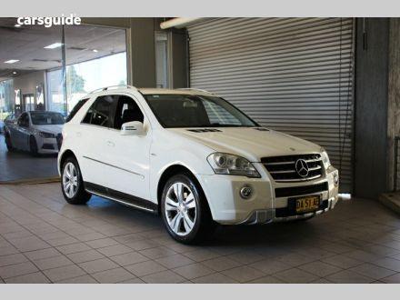2010 Mercedes-Benz ML300