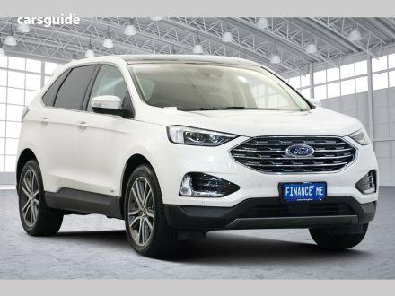 2019 Ford Endura