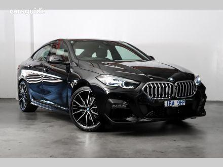 2020 BMW 218I