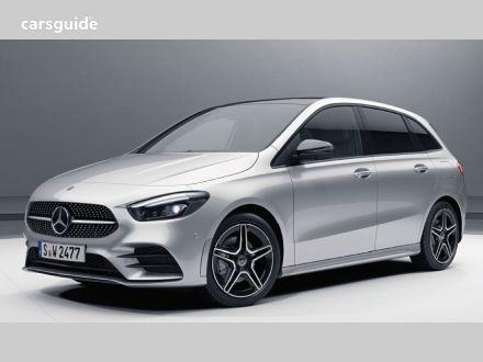 2021 Mercedes-Benz B180