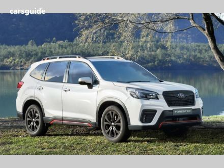 subaru forester for sale carsguide