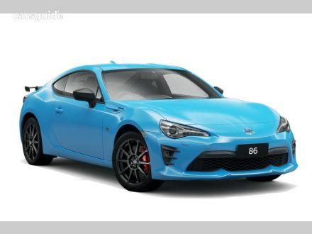 2021 Toyota 86