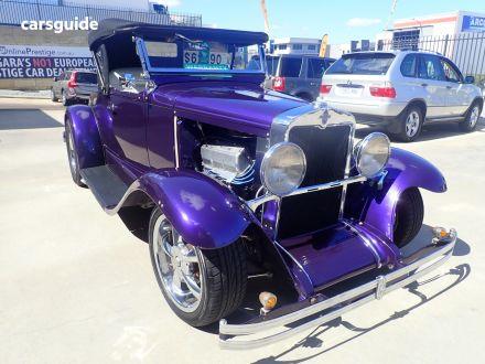 1929 Chevrolet Chevrolet