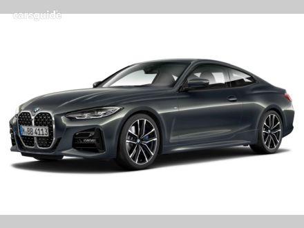 2021 BMW 430I