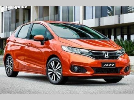 2021 Honda Jazz