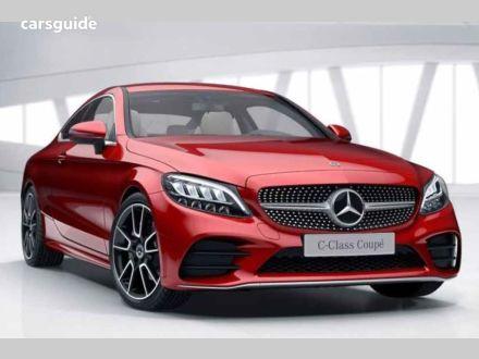 2021 Mercedes-Benz C200