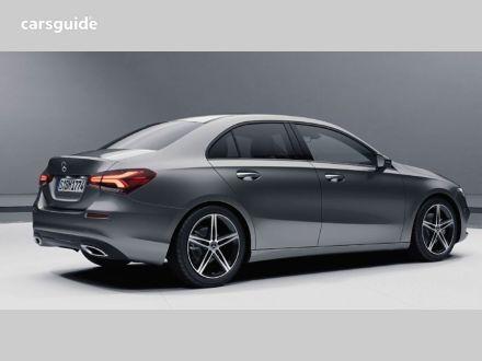 2021 Mercedes-Benz A250