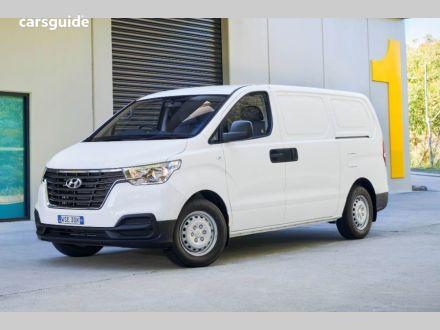 2021 Hyundai Iload