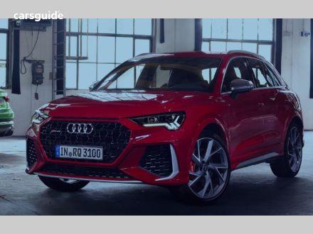 2021 Audi RS Q3