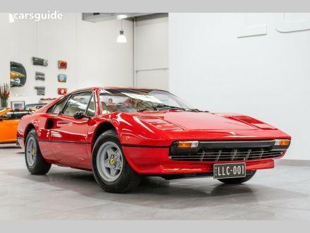 1977 Ferrari 308