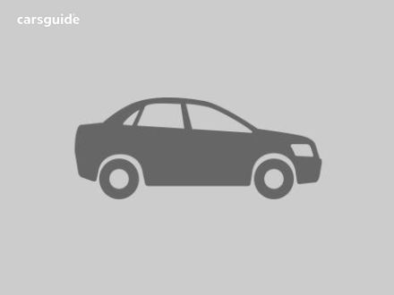 2004 Holden Adventra