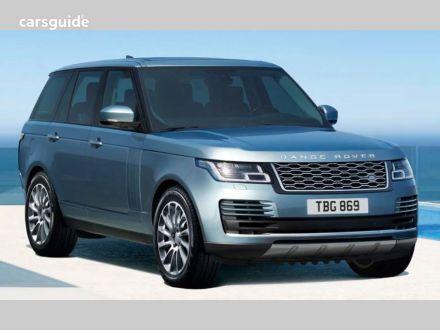 2021 Land Rover Range Rover Vogue