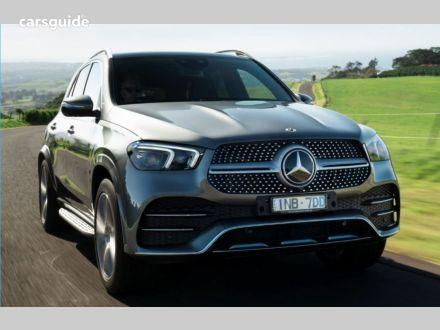 2021 Mercedes-Benz GLE300D