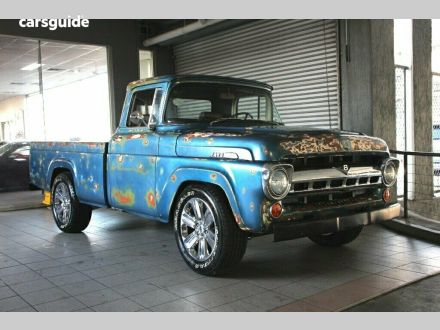1957 Ford F 100